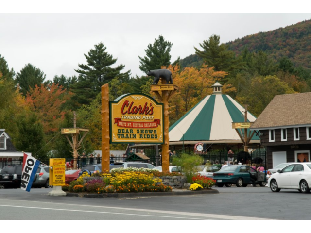 Welcome to Clark's Trading Post!