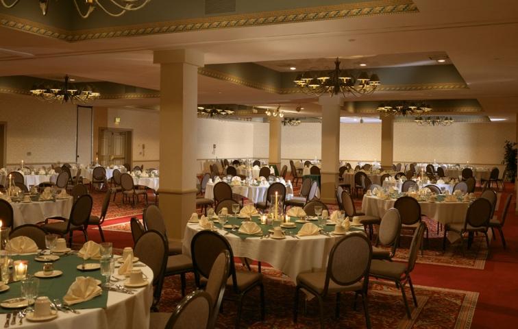 Visit Nh North Conway Grand Hotel